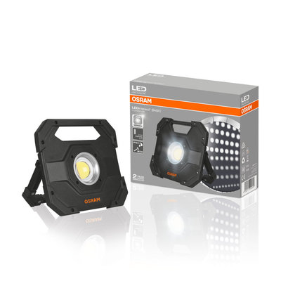 Osram LED Baulampe LEDinspect 10W