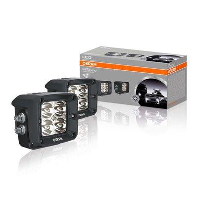 Osram LEDriving Cube VX80-SP 2 Stück