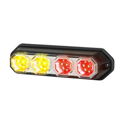 Horpol LED Rücklicht Kompakt LZD 2264