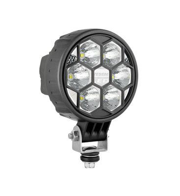 LED Arbeitsscheinwerfer Fernscheinwerfer 1500LM + Kabel