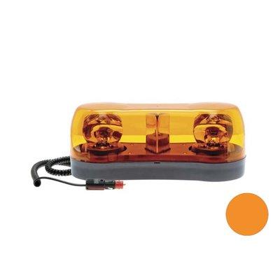 Mini LED Magnetlichtbalken mit Spiralkabel