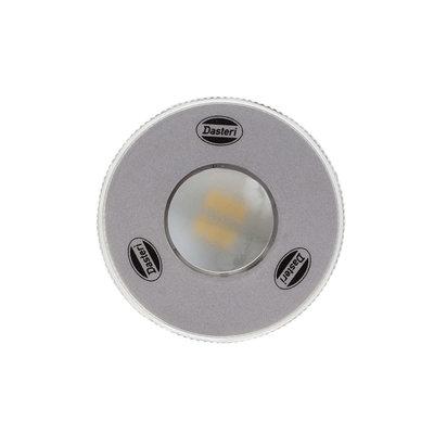 LED-Innenleuchte Einbau Rund