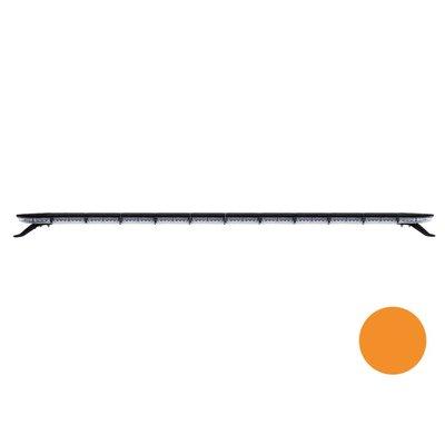 LED Warnbalk Orange 198 CM