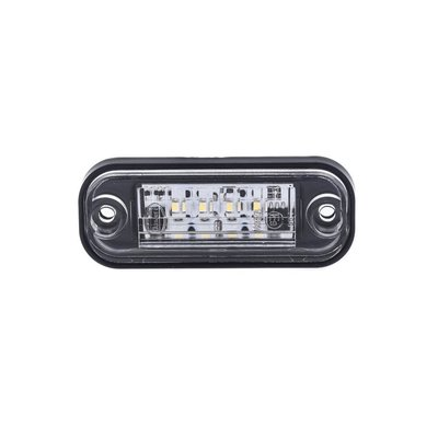 LED-Kennzeichenleuchte 10-30V