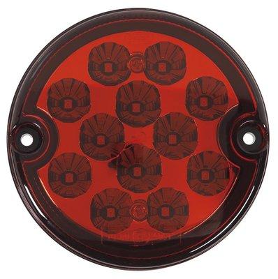 LED-Nebellampe 9-33V