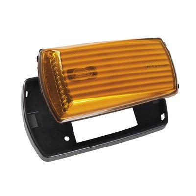 LED Blinklicht Seite 9-33V