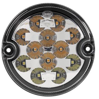 LED Frontleuchte mit Fahrtrichtungsanzeiger