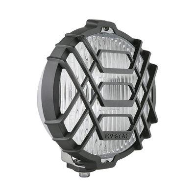 Wesem HO3 Halogen Nebelscheinwerfer (Chrom)