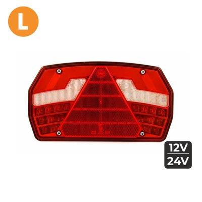 LED-Rücklicht Links 6 Funktionen