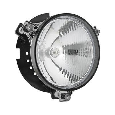 Rallye Zusatzscheinwerfer Fernlicht Ø150mm + Halogen Lampe
