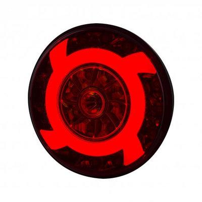Horpol LED Rücklicht Lucy 122mm LZD 2422