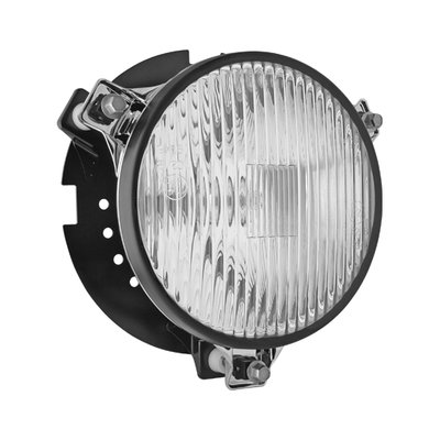 Rallye Zusatzscheinwerfer Nebel Ø150mm + Halogen Lampe