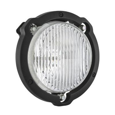 Rallye Zusatzscheinwerfer Nebel Mit Rahmen Ø122mm + Halogen Lampe