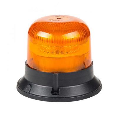 LED Blitzlampe Oberfläche Montage Orange LDO-2660