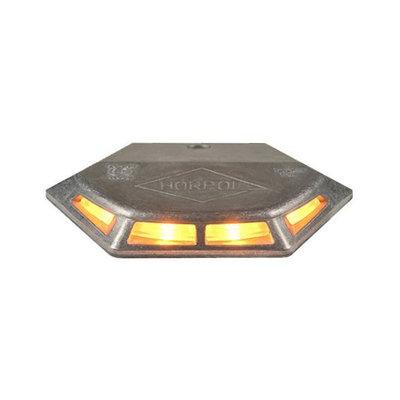 LED Heckklappe Leuchte Orange LDO-2135