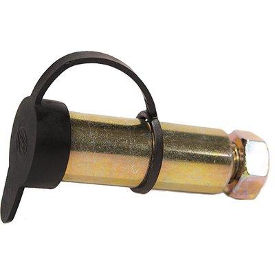Rundumkennleuchte M14 mit Gummikappe