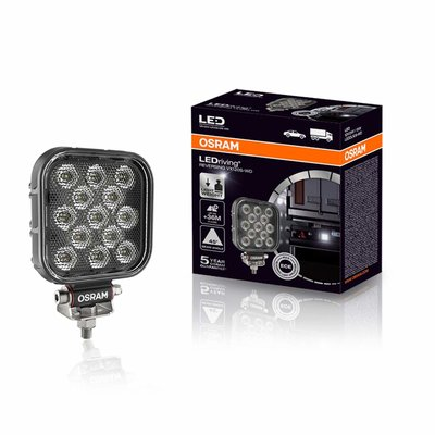 Osram LED Rückfahrscheinwerfer Eckig VX120S-WD