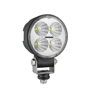 LED Arbeitsscheinwerfer Fernscheinwerfer 2000LM + Kabel