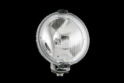 Wesem Halogen HOS2 Chrom Fernscheinwerfer 24V (LED Ring)