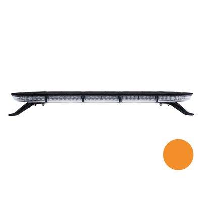 LED Warnbalk Orange 86 CM