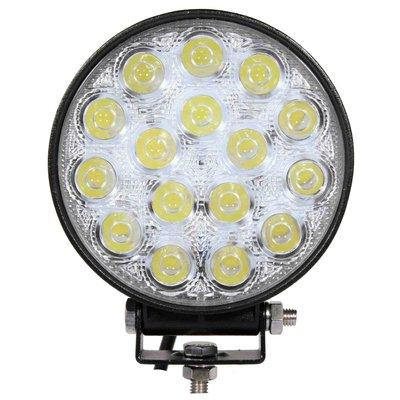 48W LED Arbeitsscheinwerfer Rund Basic