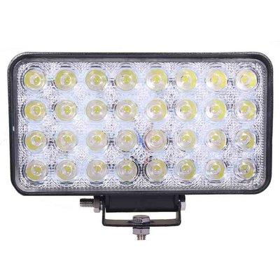 96W LED Arbeitsscheinwerfer Rechteckig Basic