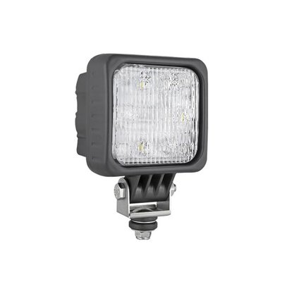 LED Arbeitsscheinwerfer Breitstrahler 800LM + Deutsch-DT