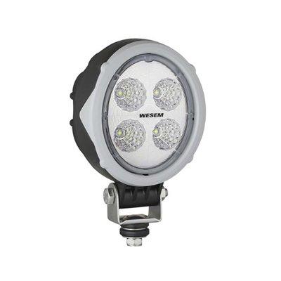 LED Arbeitsscheinwefer 1500LM CRV2-FF + Deutsch-DT
