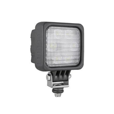 LED Arbeitsscheinwerfer 48V Breitstrahler 1500LM + Kabel