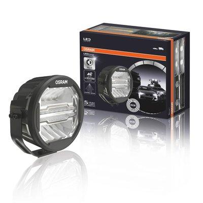 Osram LED Fernscheinwerfer Rund MX260-CB