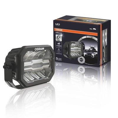 Osram LED Fernscheinwerfer Cube MX240-CB