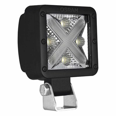 Osram LED Arbeitsscheinwerfer Cube MX85-WD