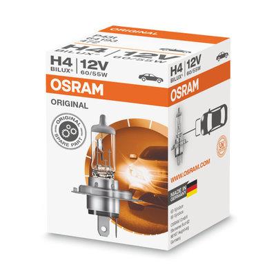 Osram H4 Original Line 12V Halogen Lampe P43t