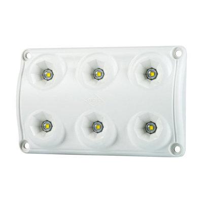 Horpol LED Innenleuchte 12-24V Cool White LWD 2154