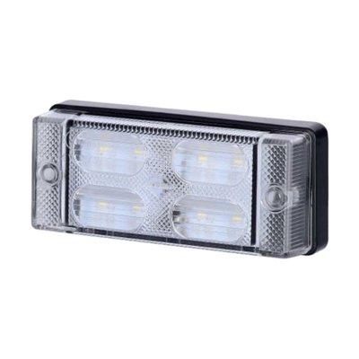 Horpol LED Rückfahrscheinwerfer LCD 657
