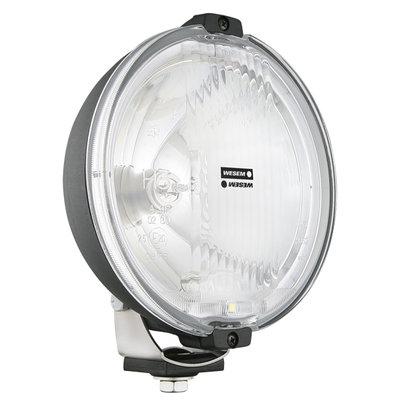Wesem Halogen HOS2 Fernscheinwerfer 12V (LED Ring)