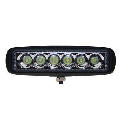 18W LED Arbeitsscheinwerfer Breitstrahler Basic