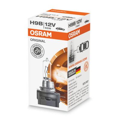 Osram H9B Halogen Lampe 12V PGJY19-5 Original Line