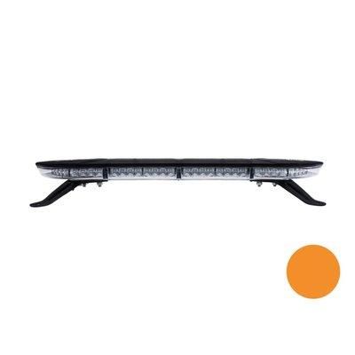 LED Warnbalk Orange 70 CM