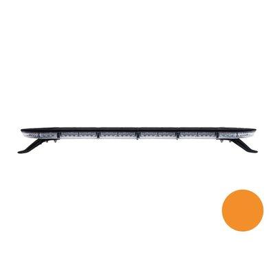 LED Warnbalk Orange  102 CM