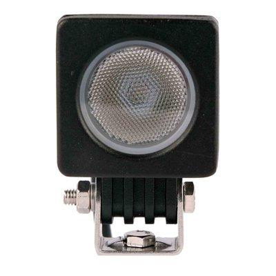 10W LED Breedstraler Vierkant