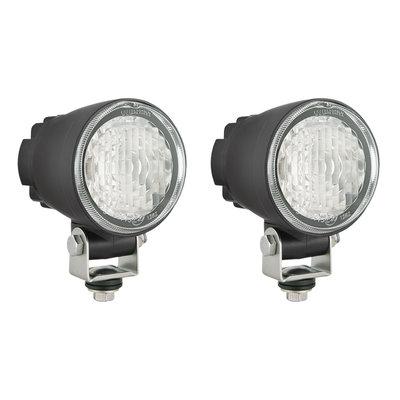 Set LED Verstralers Motor
