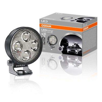 Osram LED Fernscheinwerfer Rund VX80-WD