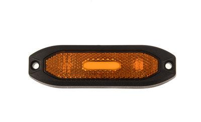 LED Seitenmarkiering Orange