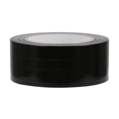 Duct Tape Schwarz 48mm 50 Meter