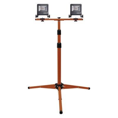 LEDVANCE 2x20W LED Floodlight Mit Stativ