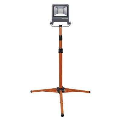 LEDVANCE 50W LED Floodlight Mit Stativ