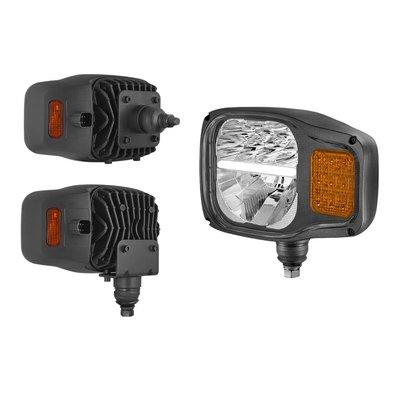 LED Hauptscheinwerfer mit Fahrrichtungsanzeiger Links K2