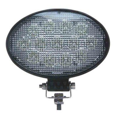 39W LED Arbeitsscheinwerfer 90º 3510LM