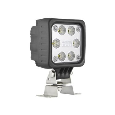 LED Arbeitslampe Breitstrahler 2500LM + Deutsch-DT